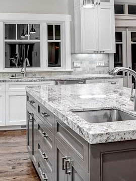Chicago Granite Countertop