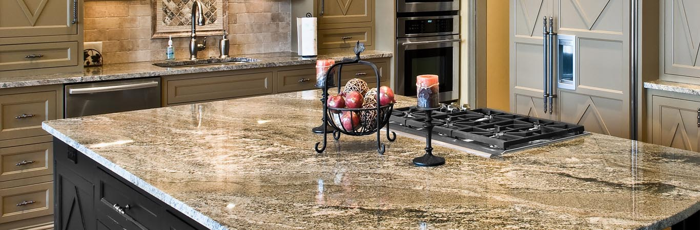 Chicago Quartzite Countertops
