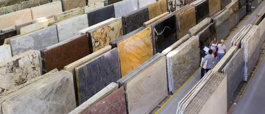 Countertops Shop