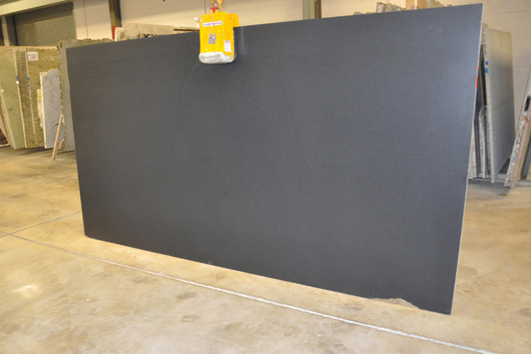 Black Absolute Honed Granite