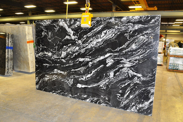 Black Forest Granite