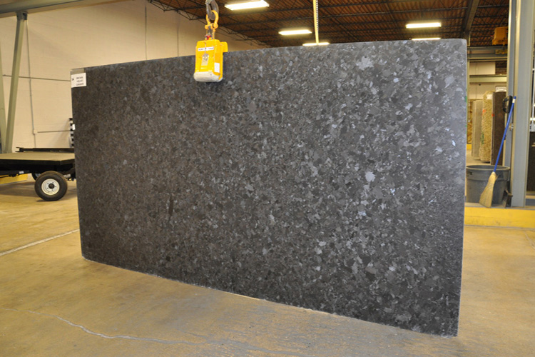 Brown-Velvet Granite