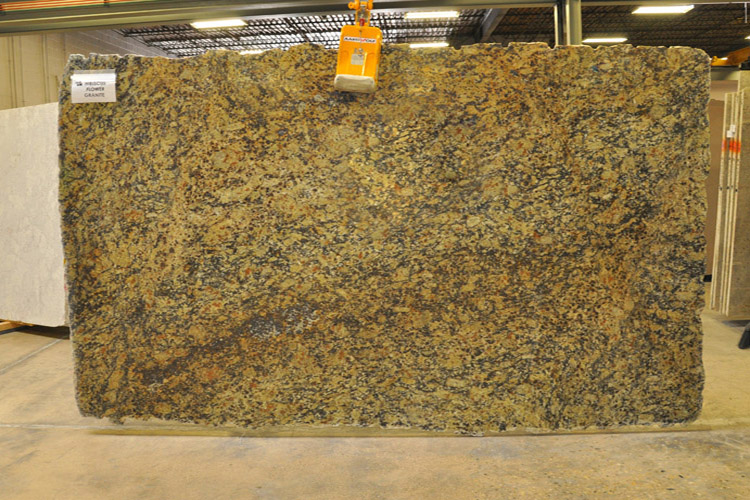 Hibiscus Flower Granite