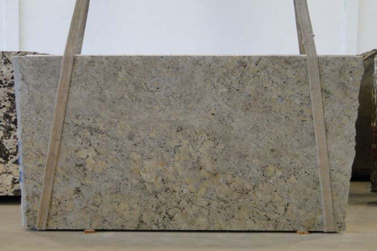 Juperana Persia Light Granite