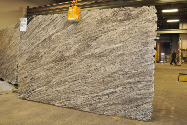 London Fog Leather Granite