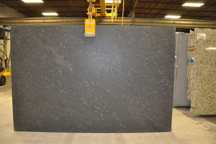 Platinum Suede Granite