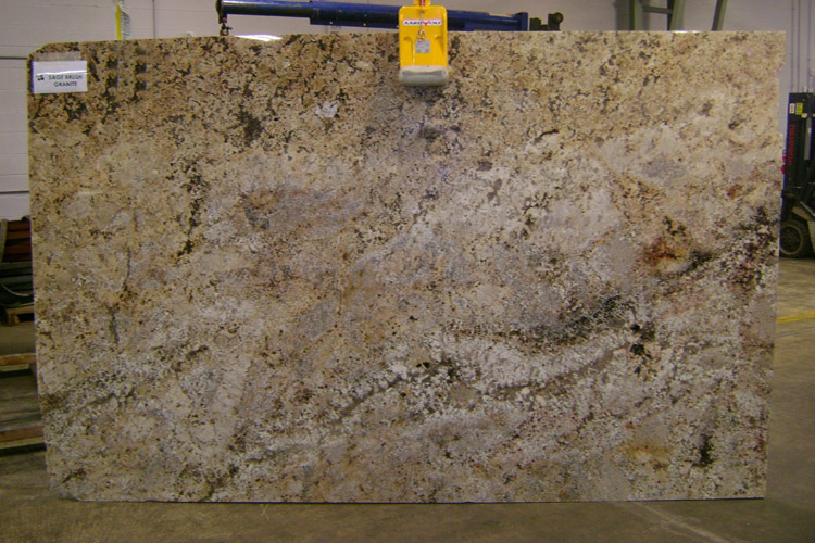 Sage Brush Granite