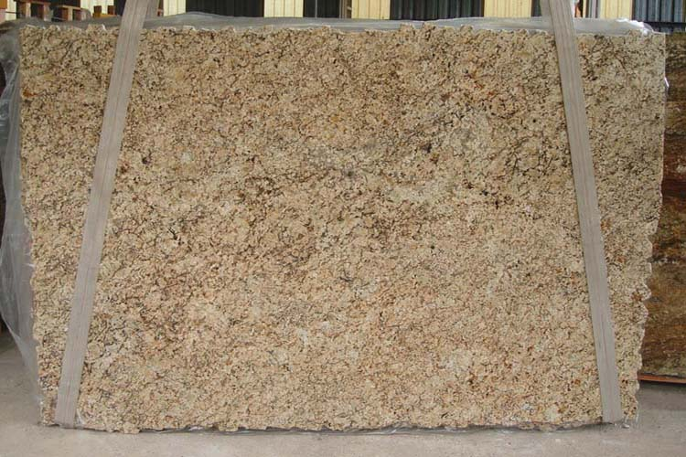 Toasted Cream Granite