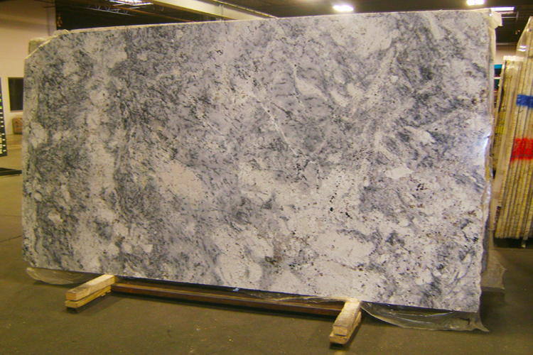 Valley White Granite