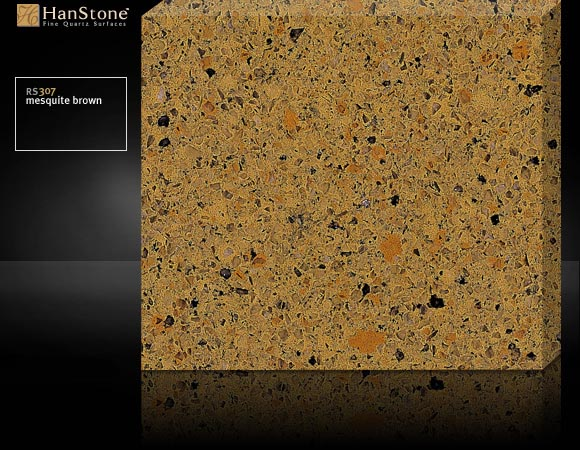Mesquite Brown Hanstone