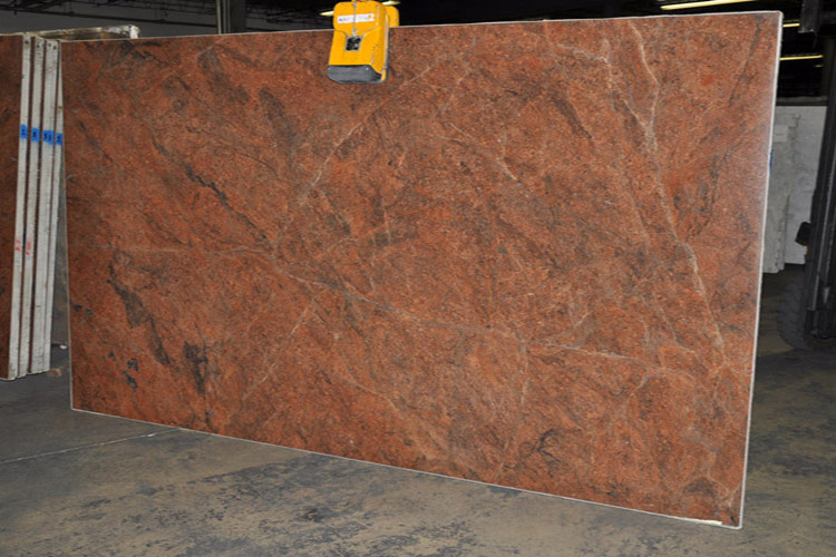 Abstrac Quartzite Countertops