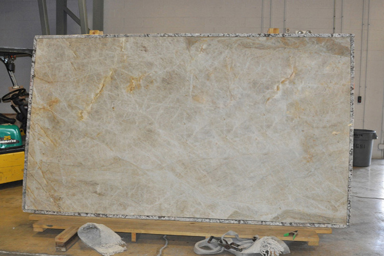 Alabaster Quartzite Countertops