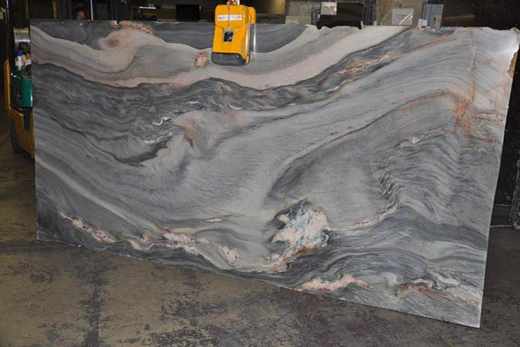 Aquarius Quartzite Countertops