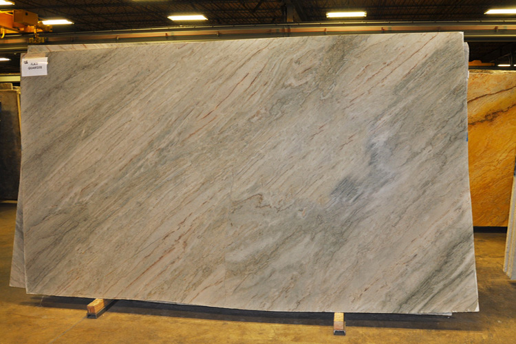 Flair Quartzite Countertops