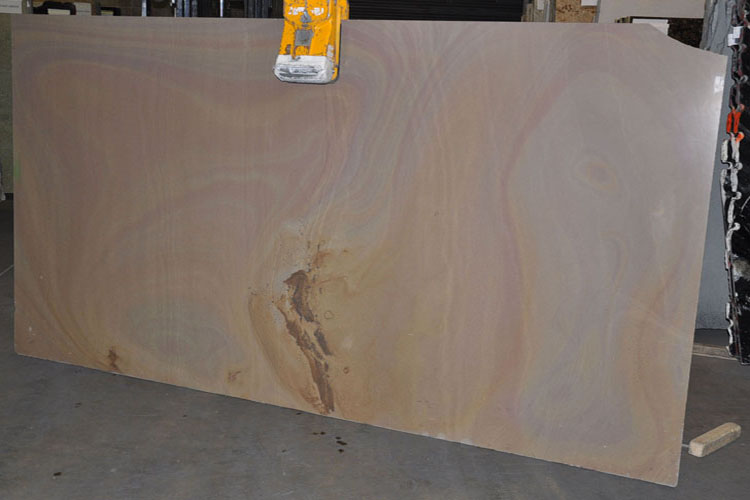 Golden Teak Quartzite Countertops