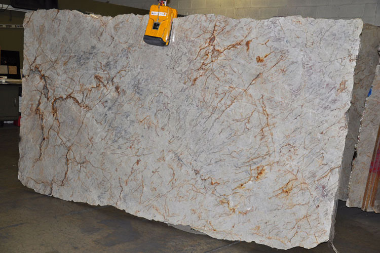 Perola Gold Quartzite Countertops