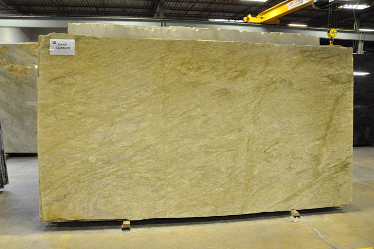 Safari Quartzite Countertops