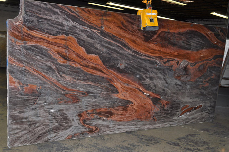 Vogue Quartzite Countertops