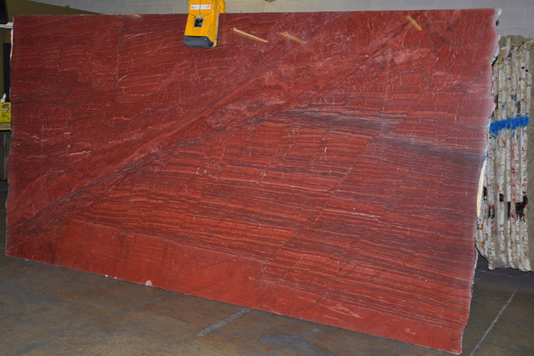 Wine River Quartzite Countertops