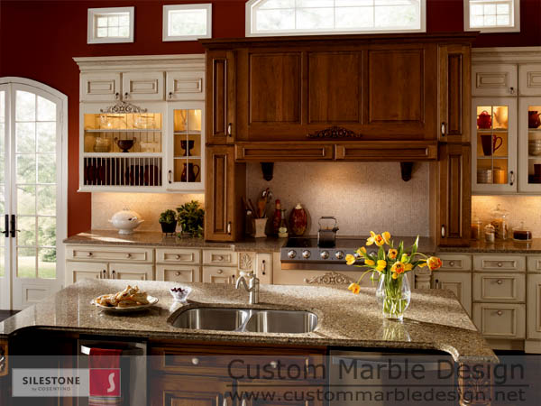 Phoenix Silestone Countertops Color