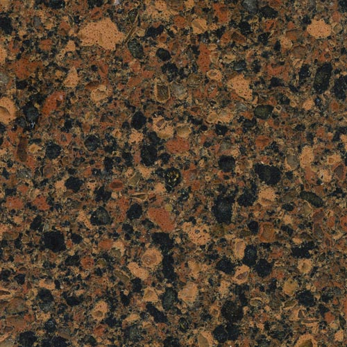 African Red Silestone